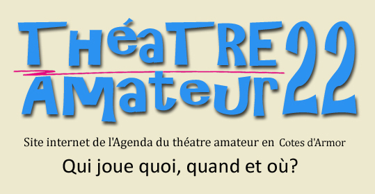 Theatre amateur 22