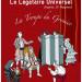 La troupe des «Têtes de l'Art' invite la «Troupe du Grenier» le sam 30 janvier à Plouagat