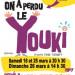 Les pieds au plancher  –  Fréhel  –  «On a perdu le Youki»