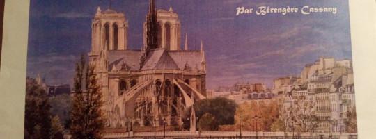 Réécriture théâtrale du roman de Victor Hugo » Notre Dame de Paris» jouée par des enfants de 7 à 16 ans à Hillion