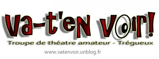 La troupe «Va-t'en voir!» de Trégueux cherche dates pour fin février à fin mars