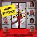 Les wills  –  Kerfot  –  «Hors service»