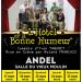 La clé des Champs  –  Andel  –  «L'hôtel de la bonne humeur»