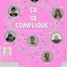 Les planches pour rire  –  St-Carreuc  –  «Ca se complique»