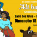 Les rosbifs et crêpes  –  Pluduno  –  «Ali baba»