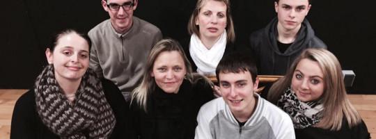 Le Foeil en comédie  –  Le Foeil  –  «Un sacré cadeau»