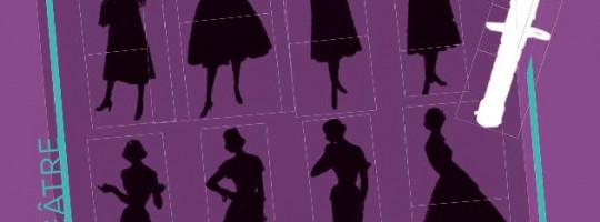La troup'école de Plancoët  –  Plancoët  –  «8 femmes»