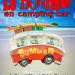 « Le bonheur en Camping-car » de Pascal Chivet et Sylvie Danger par la compagnie du théâtre d'Yvias (Troupe amateur)