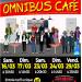 La clef des champs  –  Andel  –  «Omnibus café»