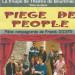 La troupe de Bourbriac  –  «Piège de people»