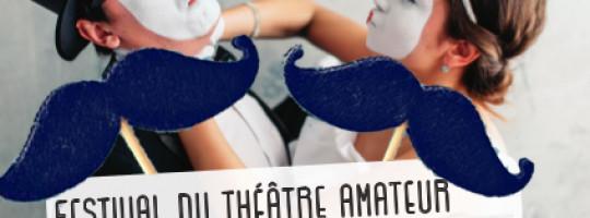 Sainte-Anne en scène à Lannion – Festival de théâtre amateur  –  Juin 2019