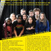 Le Cercle de la Croix-St-Lambert, St Brieuc   –  «Et demain ? Récit de voyage aux pays d'Adolescence»