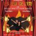 Troupe théâtrale d'Yvias  –  «Les feux de l'été»