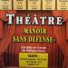 APEL La Providence de Moncontour  –  «Manoir sans défense»