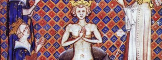 Maldoror  –  «Clovis et le nase de Soissons»